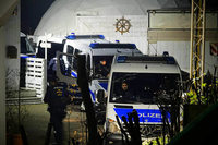 Nach Anschlagsdrohung gegen Offenburger Disko ist ein Tatverdächtiger gefasst