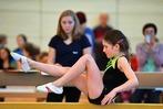 2017 Stadtmeisterschaften Turnabteilung TuS Bonndorf