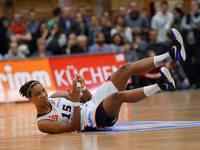 Fotos: Freiburgs Basketballerinnen steigen wohl in die zweite Liga ab