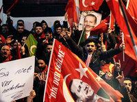 Streit mit der Türkei: In der Opferrolle