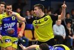 Fotos: Teninger Handballer stemmen sich gegen Abstieg
