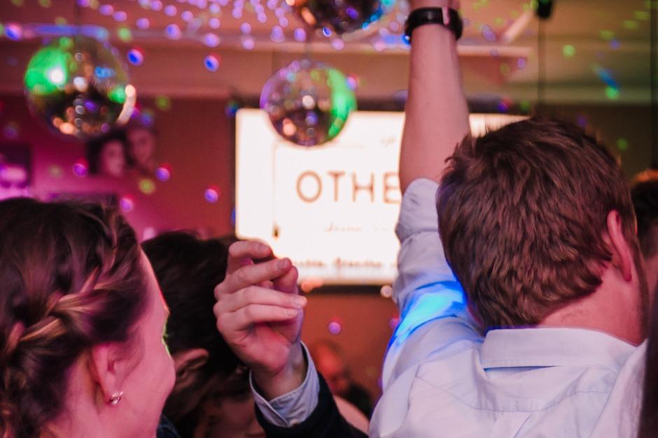 Re-Opening-Party im Othello in Freiburg (Foto: Julia Klaus)