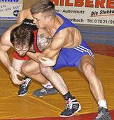 Junioren ringen um DM-Titel