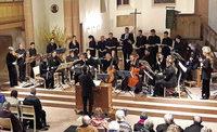 So außergewöhnlich wurden die Matthäus- und Johanns-Passion in Eichstetten und Freiburg interpretiert