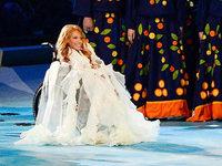Russischer Sängerin droht Auftrittsverbot beim ESC in Kiew