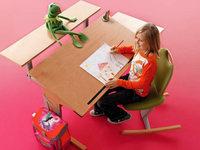 Worauf es bei Kindermöbeln ankommt