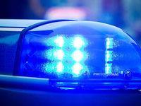 Zwei Verletzte bei Auffahrunfall