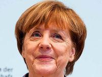"""""""Ich glaube, Frau Merkel hat einen Hang zu Plattfüßen."""""""