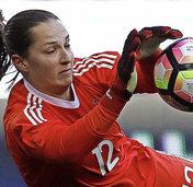 Pokal-Hit der SC-Frauen gegen 1. FFC Frankfurt