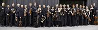 Mit Glück zum Freiburger Barockorchester