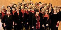 Konzert zum 20. Jubiläumsjahr des Chores. Misa Tango in der Heilig-Kreuz-Kirche in Bad Säckingen