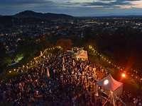 Der Termin fürs Schlossbergfest 2017 steht fest