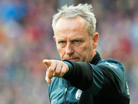 Christian Streich staunt über Mega-Motivation der SC-Gegner