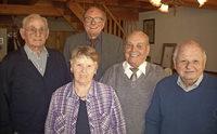 Der VdK-Ortsverein hat mehr als 200 Mitglieder