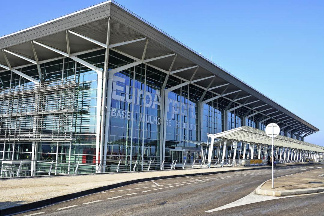 Der Bahnanschluss zum Euro-Airport könnte sich erneut verteuern und verzögern.   | Foto: Annette Mahro