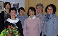 Wasenweiler Kirchenchor hat jetzt eine Doppelspitze