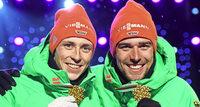 Wer gewinnt den Gesamtweltcup der Nordischen Kombinierer?