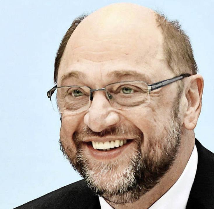 Schulz   | Foto: AFP