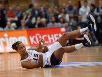 Freiburger Eisvögel steigen nach Schiedsgericht-Urteil in die zweite Liga ab