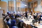 Zischup-Aktionstag beim Freiburger Barockorchester