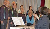 Singen als heitere Medizin