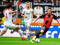 Fotos: FC Augsburg – SC Freiburg 1:1