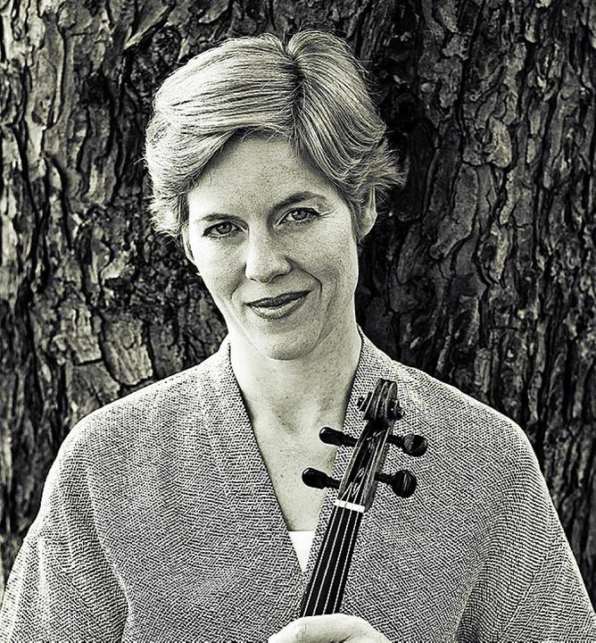 Isabelle Faust   | Foto: Detlev Schneider