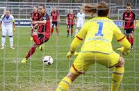 Keine Tore im badischen Bundesliga-Duell