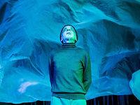 """Sascha Flocken inszeniert am Theater im Marienbad """"Ich, Moby Dick"""""""