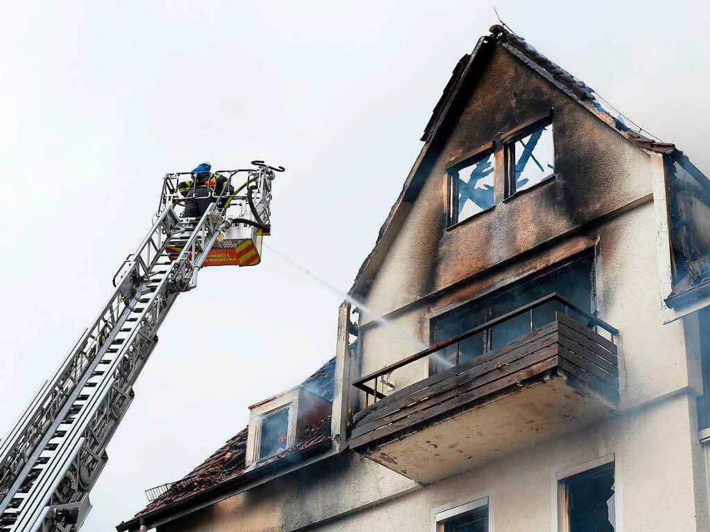 Zwangsr umung in t bingen 69 j hriger wohnte nicht - Haus 69 ...