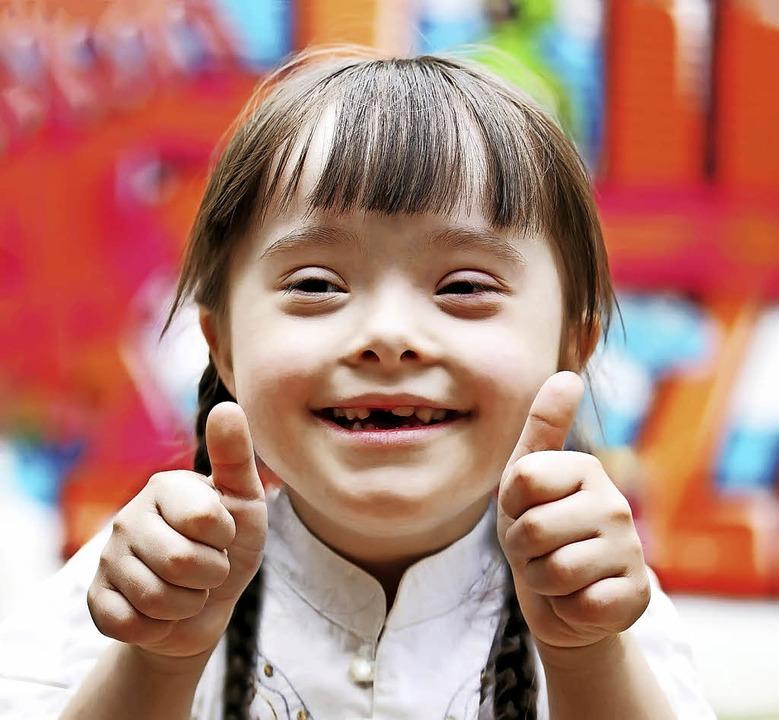Menschen mit Behinderung in alle Berei...ngt das, freuen sich die Betroffenen.   | Foto: Denys kuvaiev(fotolia.com)