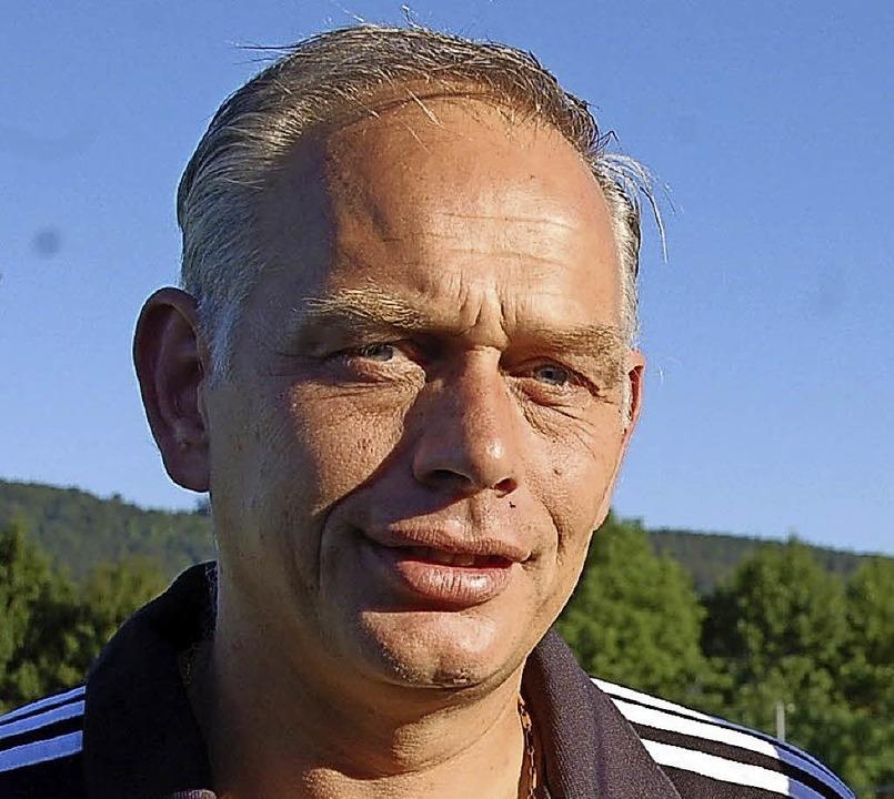 Rainer Jehle  | Foto: Hildegard Siebold