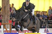 Tobias Schwarz gewinnt beide S-Springen beim Turnier des RC Emmendingen