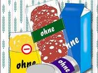 Warum immer mehr Menschen Spezialnahrung kaufen