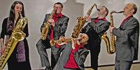 Kirchenchor Hierbach-Ibach, TK Dachsberg und Saxophonquintett Safer Sax in Dachsberg-Hierbach