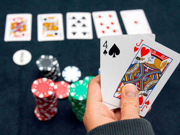poker freiburg