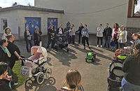 Hochdorfer Eltern fordern mehr Betreuungsplätze