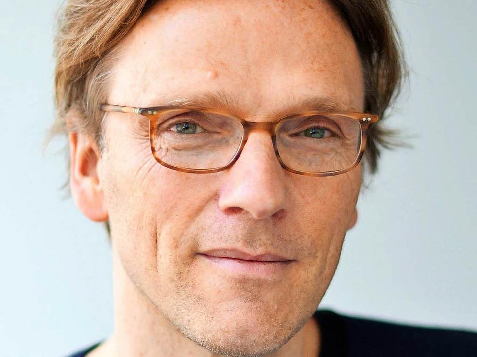 Philipp Henneke  | Foto: Kathrin Blum