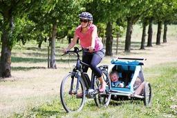 Trekking E-Bike ekone Family