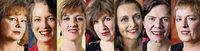 Das Frauen-Vokalensemble Les Voyelles konzertiert in der Freiburger Friedenskirche