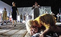 """""""Oresteia"""" von Iannis Xenakis - als Produktion von Oper und Schauspiel Basel"""