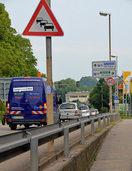Verkehrsgutachten soll Informationen über Verkehrsströme und Belastungen liefern