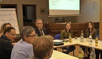 Debatte über Messbedarf von Energie und Kosten