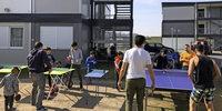 Tischtennis-Aktionen