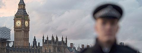 London unter Schock: Vier Menschen sterben bei Attacke