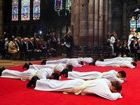 Die Erzdiözese Freiburg hat ein Nachwuchsproblem