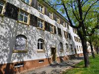 Flüchtlinge im Kreis Lörrach sollen länger in Gemeinschaftsunterkünften bleiben