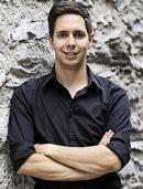 Marco Amherd aus Zürich gestaltet die nächste Orgelmusik zur Marktzeit