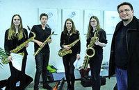 Jugend musiziert in St. Blasien