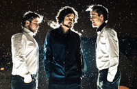 Trio de Lucs zu Gast in Müllheim